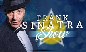 """Franzhans 06 Ltd.: """"Frank Sinatra Show"""" am 17.12.2016 um 20 Uhr im Konzertsaal der UdK (40% sparen)"""