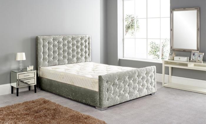 dorchester bedframe or bed set