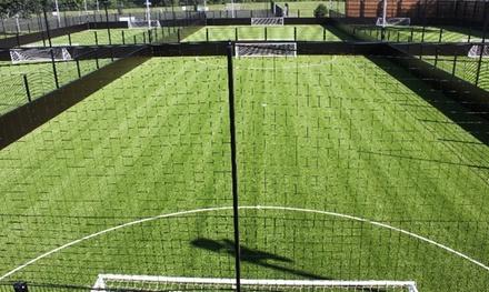 Fives Soccer Centre