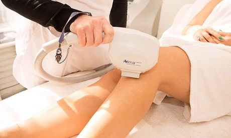 Six Laser Hair Removal Sessions on a Small, Medium, or Large Area at Mystic Beauty Bar (Up to 93% Off) 85ad472c-6526-4699-b57e-9259ed01c7b2