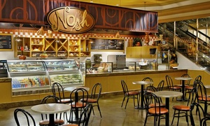 Nosh at Bally's Las Vegas: $13 for $20 Worth of Deli Food for Two or More at Nosh at Bally's Las Vegas