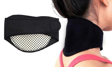 1 o 2 masajeadores térmicos de cuello desde 4,99 € (hasta 90% de descuento)