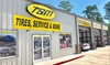 Up to 66% Off Oil Change at Tires Service and More