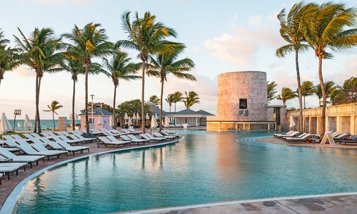 Memories Grand Bahama - Freeport, Bahamas: 3-, 4-, or 5-Night All-Inclusive Stay for 2 Adults at Memories Grand Bahama; Includes Taxes and Fees