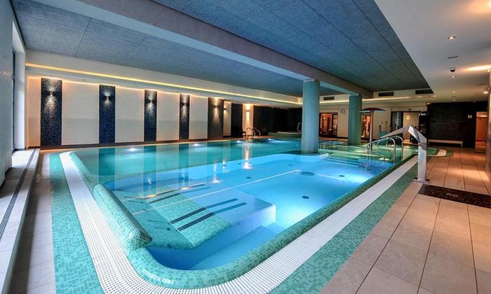 Hotel Młyn Aqua SPA Elbląg 4*