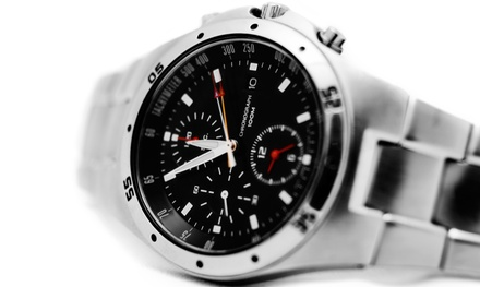 One or Two Watch Batteries at Glenview Jewelers (Up to 60%Off)