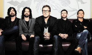 Candlebox and Buckcherry: Candlebox and Buckcherry on September 12 at 8 p.m.