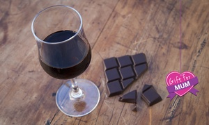 Alavant Tours: Swan Valley Wine, Beer, Chocolate Tour for One ($59), Four ($236) or Eight People ($472) with Alavant Tours (Up to $776)