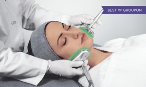 Brickell Cosmetic Center & Spa: One, Three, or Six DermaPod Skin-Rejuvenation Treatments at Brickell Cosmetic Center & Spa (Up to 83% Off)