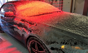 Willowbrook Car Wash: Exterior Car Washes at Willowbrook Car Wash (40% Off)