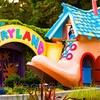 35% Off at Children's Fairyland