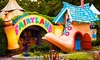 Up to 40% Off Two Weekday Admissions to Fairyland