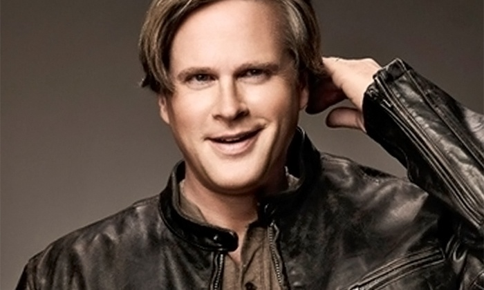 The Princess Bride: An Inconceivable Evening with Cary Elwes - NJPAC: The Princess Bride: An Inconceivable Evening with Cary Elwes on Sunday, June 28, at 7:30 p.m. (Up to 40% Off)