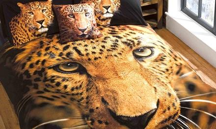 Rapport Home Animal Duvet Cover Set