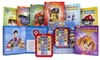 Paw Patrol Me Reader Electronic 8-Book Boxed Set