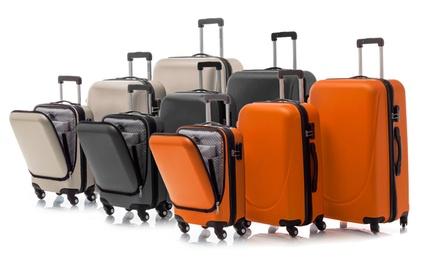 SiestaDesign 3er-Koffer-Setin in der Farbe nach Wahl