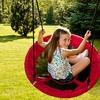 Kids Platform Swing