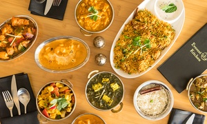 Everest Kitchen: $12 for $20 Worth of Indian and Nepalese Food at Everest Kitchen