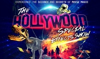 Ticket to The Hollywood Special Effects Show on 15 August, Bromley (Up to 49% Off)