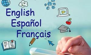 E-Speaks BE: Cours en anglais, espagnol ou français en accès illimité 3, 6, 12 ou 18 mois avec e-Speaks, dès 14,99 € (jusqu'à - 89%)