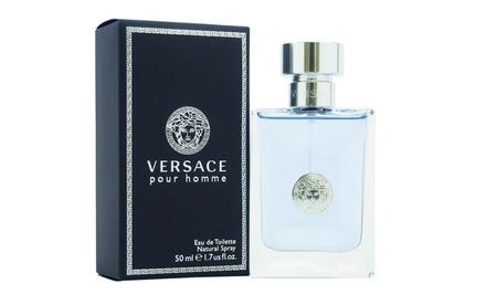 Versace Pour Homme Eau de Toilette
