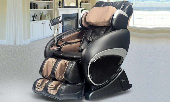 Osaki OS 4000 Zero Gravity Massage And Heat Therapy Chair ...