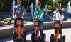 Segway of Scottsdale and Tempe - Multiple Locations: Segway Tour in Old Town Scottsdale or Tempe Town Lake for 1 from Segway of Scottsdale and Tempe (Up to 51% Off)