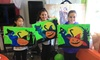 Alexander Translation - Central Jersey: $75 Off $100 Worth of Painting Lesson - Kids