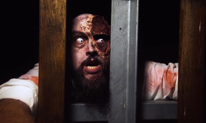zombies burjassot