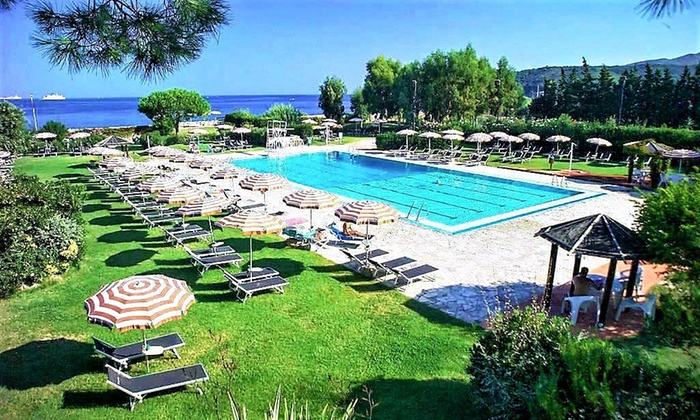 Hotel Fabricia in | Groupon Getaways