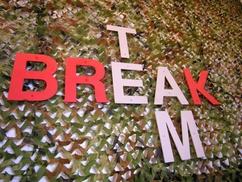 Team Break Escape Game Lyon: Escape game mission impossible pour 4 à 6 personnes en semaine ou le dimanche dès 119 € avec Team Break Escape Game Lyon