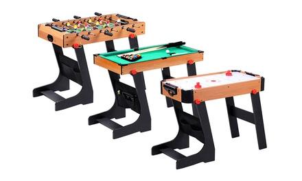 Mini Folding Gaming Tables