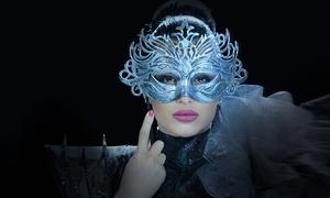 """Fantissima Dinner-Show: 2 Tickets für Dinner-Show """"Fantissima"""" im November / Dezember 2016 mit 4-Gänge-Menü im Phantasialand (bis zu 48% sparen)"""
