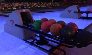 Burr Oak Bowl: Two Hours of Bowling with Shoe Rental for Six at Burr Oak Bowl (62% Off)