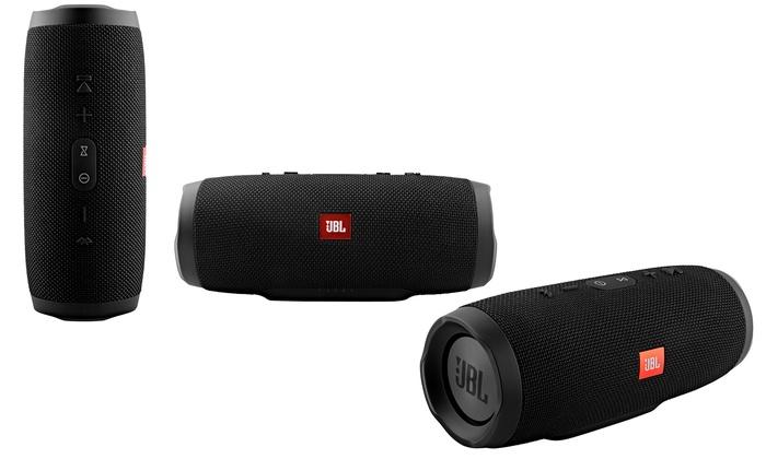 JBL Charge 8 Portable Waterproof Bluetooth Speaker