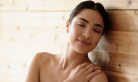 Two- or Three-Hour Spa Cleanse Package at Reverse Aging Naturally (Up to 52% Off) 8a25ef2a-b585-4d69-a342-4f634c1b9a9c