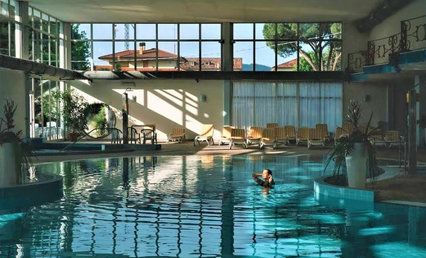 Hotel Excelsior Thermae & Wellness Spa Fino a 71% | Groupon ...