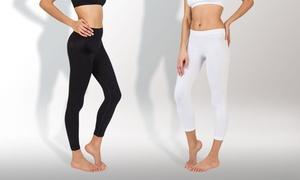 Legging actifs minceur