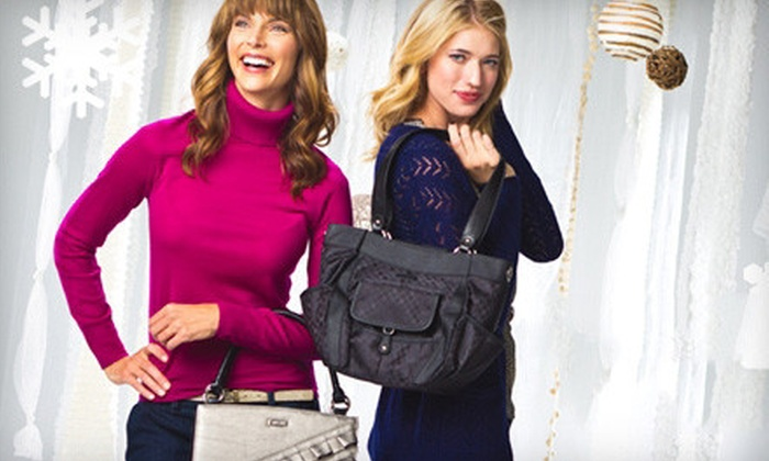 Dee's Miche Bags - North Towne: $35 for $70 Worth of Handbags and Accessories at Dee's Miche Bags