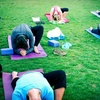 Up to 71% Off Outdoor Yoga