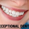 84% Off at Exceptional Dentistry