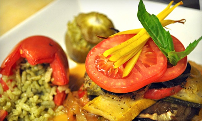 Ratatouille - Harlow: $15 for $30 Worth of French Fare at Ratatouille
