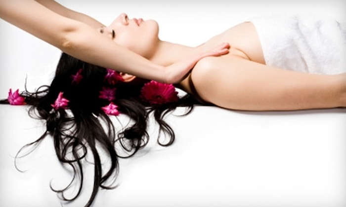 East-West Therapeutic Massage - Wyomissing: $27 for a One-Hour Therapeutic Massage at East-West Therapeutic Massage in Wyomissing ($55 Value)