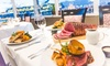 Gatehouse Grill - SOUTHAMPTON: Sunday Roast Lunch for Two or Four People at Gatehouse Grill (Up to 23% Off)