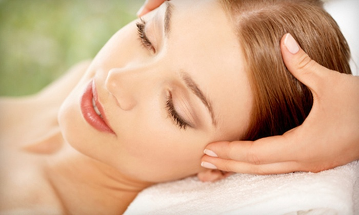 The Ritz Salon and Spa - Downtown Burleson: One, Two, or Three 60-Minute Swedish Massages or Hydrating Facials at The Ritz Salon and Spa (Up to 65% Off)