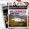 "$10 for ""This Week from Indian Country Today"" Subscription"