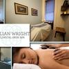 55% Off Massage at Jillian Wright Clinical Skin Spa