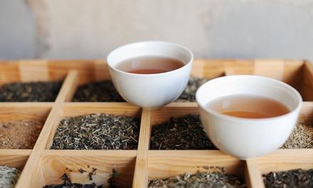 Wertgutschein über 10 € oder 20 € anrechenbar auf das gesamte Sortiment von Tee aus Nepal