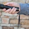 SABRE Self Defense Tactical Stun Gun with LED Flashlight