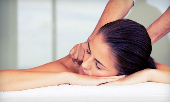 Pro Sports and Spa - Sioux Falls: 30-, 45-, or 60-Minute Spa Relaxation Massage at Pro Sports and Spa (Up to 55% Off)